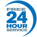 24 hour air duct cleaning League City